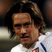 Tomas Rosicky