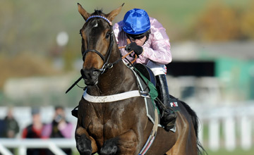 Captain Conan - Cheltenham - 18/11/2012