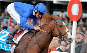 Dawn Approach: given a second entry in the Investec Derby