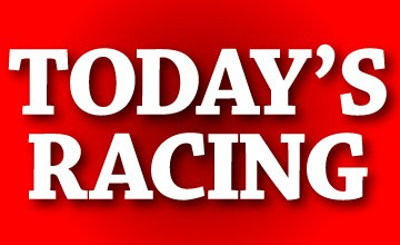 fast horse racing results today