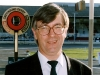 Bob Rowe Greyhound Racing Manager at Widon Greyhound track Dbase