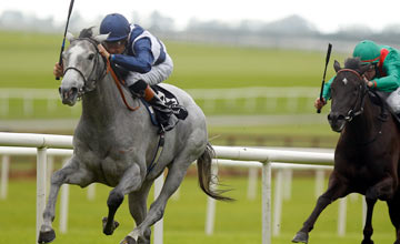Sky Lantern, The Curragh 09.09.2012
