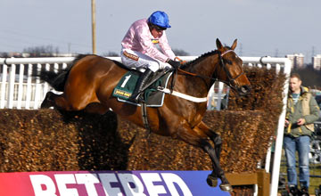 Captain Conan - Aintree 004.04.2013