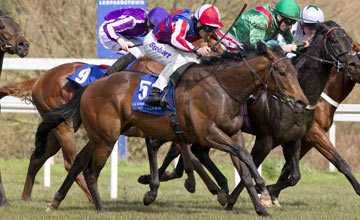 Fort Knox - Leopardstown 14.04.2013