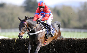 Barry Geraghty riding Sprinter Sacre