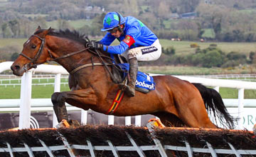 Hurricane Fly - Punchestown 26.04.2013