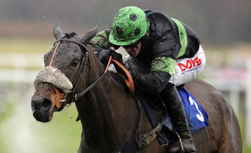 Harry Topper - Exeter 10.02.2013