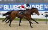 Dubai World Cupbound Planteur won in Listed company at Lingfield on Saturday