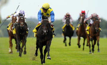 Novellist - King George VI and Queen Elizabeth Stakes