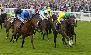 Roca Tumu - Royal Ascot 20/06/2013