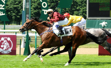 Havana-gold 30/06/2013 CHANTILLY