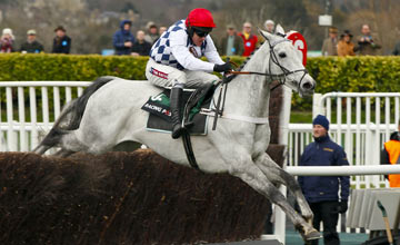 Simonsig - Barry Geraghty
