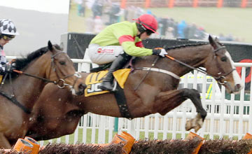 Our Conor - Cheltenham - 15.03.13