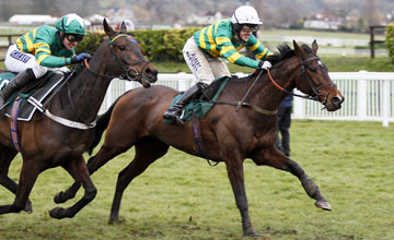 Alderwood - Cheltenham - 15.03.2013
