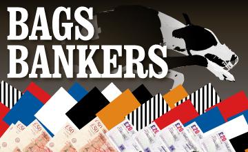 Bags bankers