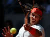 Rafael Nadal has reached the Madrid Open final