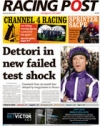 Racingpostfrontpage