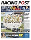 Racing Post front page 30082014