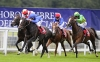 Sandown: Impressive Fintry lands Atalanta Stakes