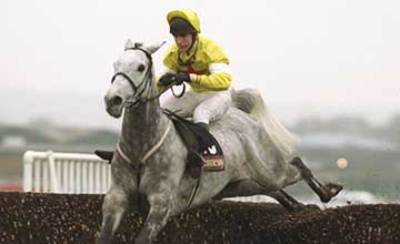 One Man - Hennessy Gold Cup 1994