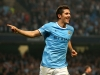 Stevan Jovetic is expected to make a rare appearance for City