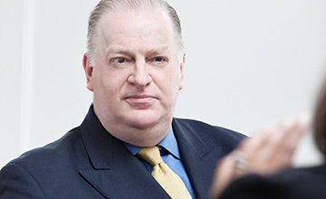 James Henderson Net Worth