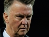 ROTTERDAM NETHERLANDS OCTOBER 12 Netherlands Manager Louis van Gaal looks on after victory in the FIFA 2014 World Cup Qualifier between Netherlands and Andorra on October 12 2012 in Rotterdam Netherlands Photo by Dean MouhtaropoulosGetty Image