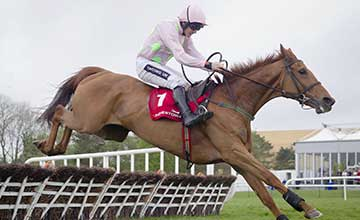 Annie Power (Ruby Walsh)