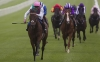 Kingman confirmed for Toronado clash in Sussex Stakes