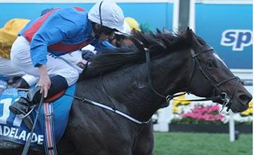 Adelaide triumphs in Australia
