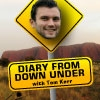 100x100 Tom Kerr Diary from Down Under