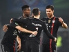 Bayern Munich will be hoping to celebrate against Dortmund