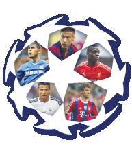 Soccerbase Champsleague16