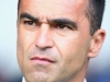 The Premier League looks to be the priority of Everton boss Roberto Martinez