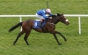 ZAWRAQ RIDDEN BY PAT SMULLEN WINNING THE LEOPARDSTOWN 2000 GUINEAS TRIAL STAKES