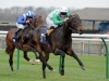 MUSIC MASTER wins at Newmarket 17413 Copyright Martin Lynch
