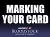 Markingyourcard