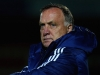 Dick Advocaat under pressure after horror show