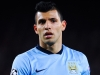 Juventus are one of Manchester City hotshot Sergio Aguero's opponents
