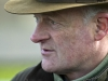 Willie Mullins can make his presence felt at Limerick today