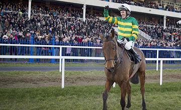 Latest Racing News: Carlingford Lough lands dramatic Irish Gold Cup