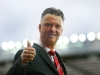 Louis van Gaal would not allow team to go walkabout in Newmarket