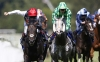 King George on the agenda for Golden Horn
