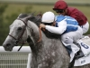 Solow driven out by Maxime Guyon to land the Sussex Stakes in style