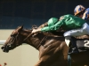 Ervedya and Christophe Soumillon win the Coronation Stakes from Found