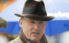John Gosden trains Cracksman a promising son of Frankel