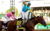 World Class: More needed for Pharoah's Triple Crown bid