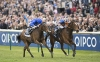 Legatissimo right bred by Newsells Park Stud denies Lucida