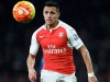 Alexis Sanchez can help Arsenal to victory today