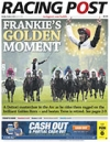 Racing Post front page 05 Oct